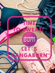 Kanga Burn dein Workout ohne Baby